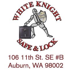 white knight logo